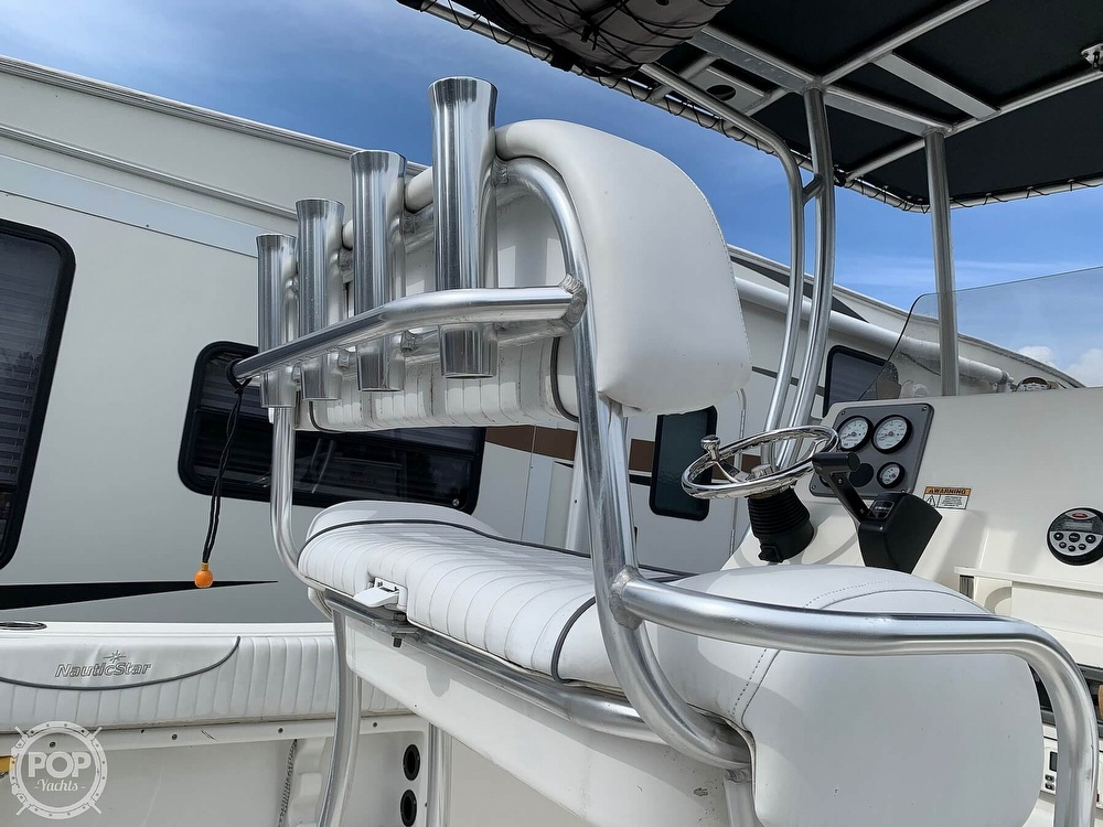 2013 Nautic Star boat for sale, model of the boat is 2000 xs & Image # 26 of 41