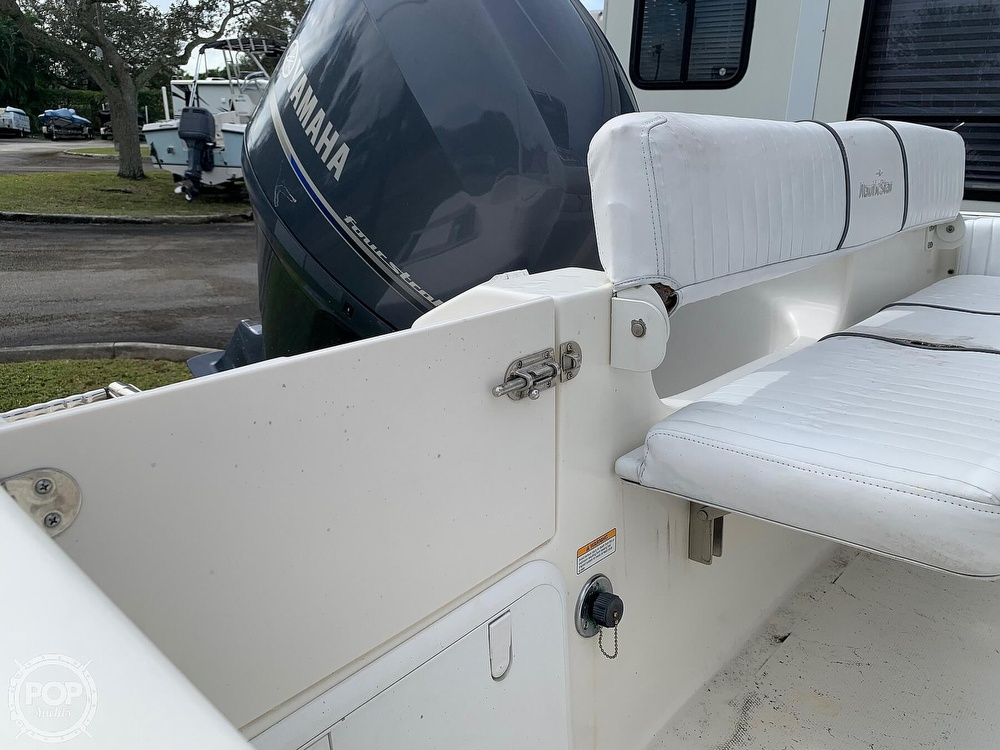 2013 Nautic Star boat for sale, model of the boat is 2000 xs & Image # 30 of 41
