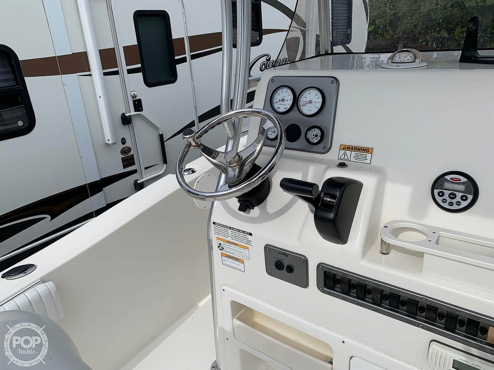 2013 Nautic Star boat for sale, model of the boat is 2000 xs & Image # 40 of 41