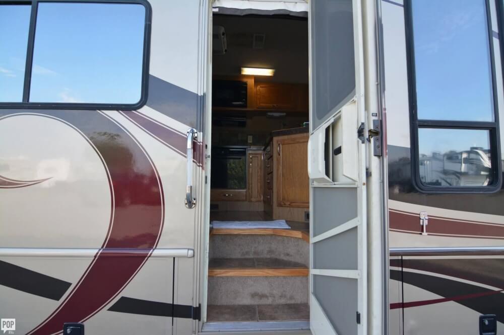 SOLD: Pace Arrow 35U RV in Bossier City, LA | 160710