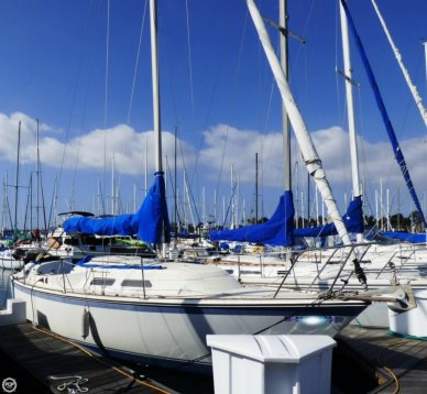 O'day 32, 31', for sale - $16,500