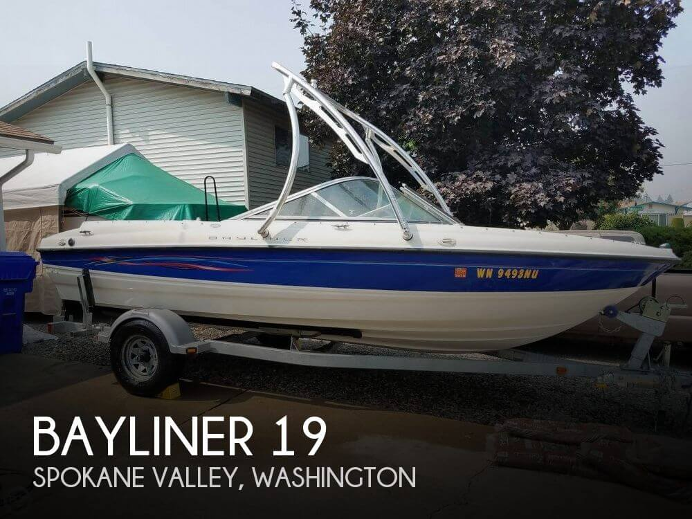 Used Bayliner 19 Boats For Sale by owner | 2006 Bayliner 19