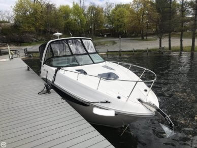 Sea Ray 260 Sundancer, 26', for sale - $87,500