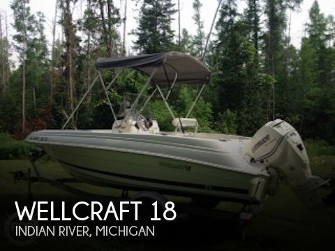 Used Wellcraft 18 Boats For Sale by owner | 2011 Wellcraft 18