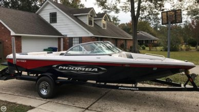 Moomba Outback 21 Ski Wakeboard, 21, for sale - $24,500