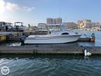 Grady-White Marlin 300, 300, for sale - $76,500