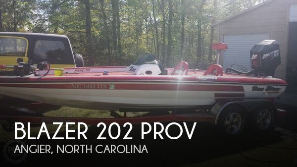 Used Blazer Power boats For Sale by owner | 2013 Blazer 20