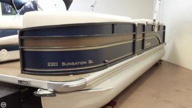 Premier 220 Sunsation SL, 22', for sale - $22,999