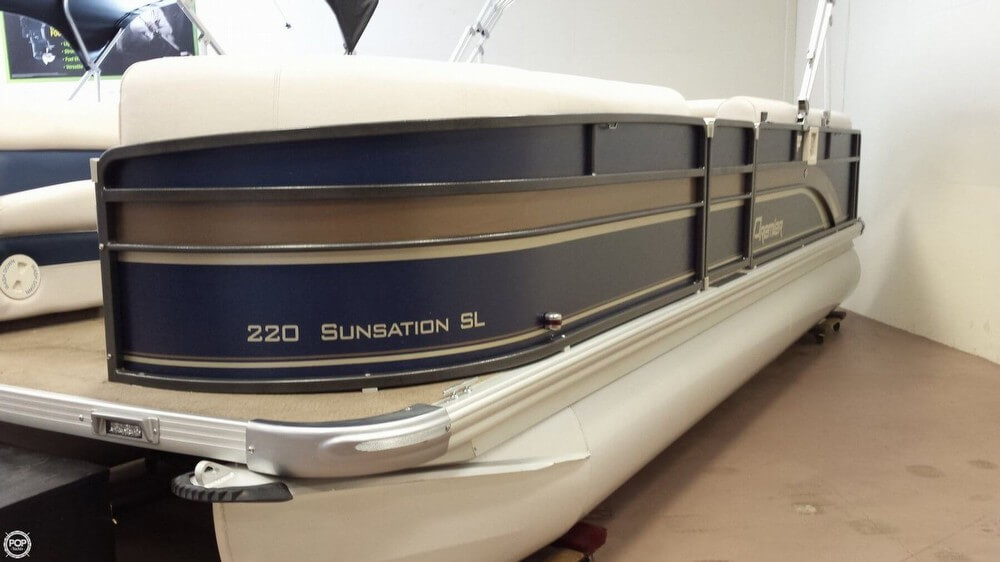 2013 PREMIER PONTOONS 24 for sale