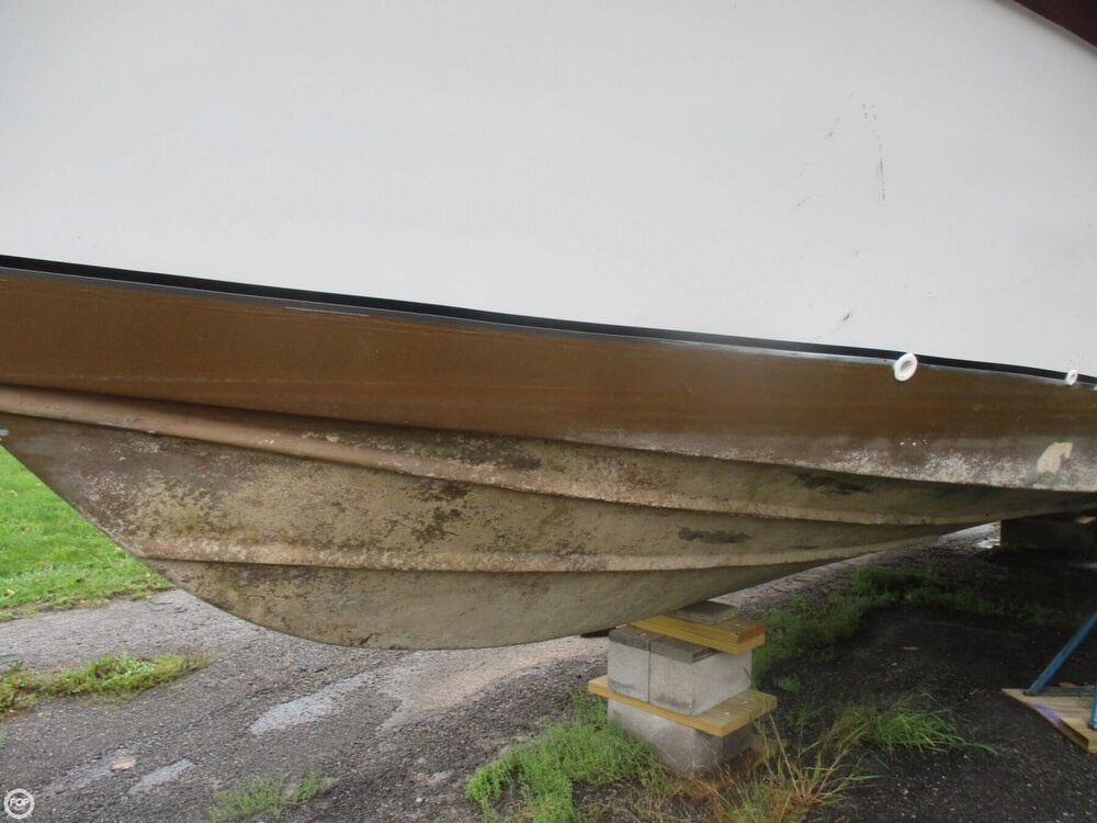 1990 Baha Cruisers boat for sale, model of the boat is 310 Sport Fisherman & Image # 9 of 41