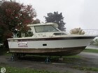 1990 Baha Cruisers 310 Sport Fisherman - #1