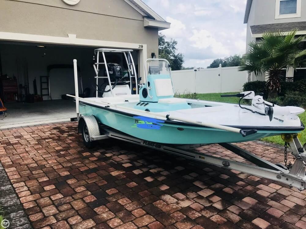 Bossman 16 Skimmer Boats For Sale