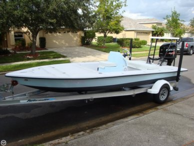 Baycraft 185, 18', for sale - $19,500