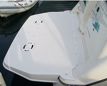 1996 Maxum boat for sale, model of the boat is 3200 & Image # 5 of 17