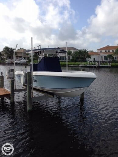 Bluewater 23, 23', for sale