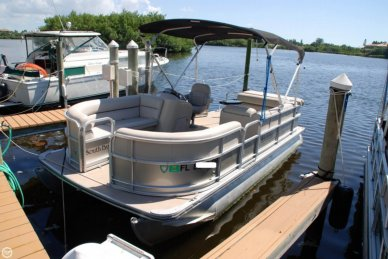 South Bay 20 Saltwater Edition, 20', for sale - $15,950