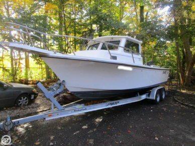 Parker Marine 2320 Sport Cabin, 23', for sale - $89,000