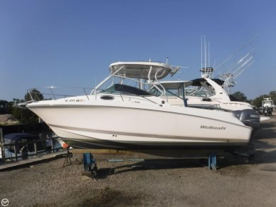 Wellcraft 252, 24', for sale - $48,400