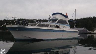 Uniflite 31, 31', for sale - $28,900