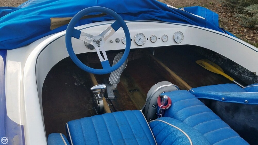 1978 Sanger boat for sale, model of the boat is Drag Runner & Image # 5 of 7