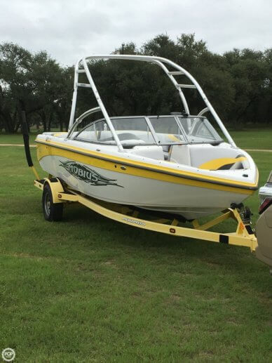 Moomba LSV, 21', for sale - $29,900