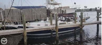 Bruce Roberts 37 Spray, 37', for sale - $43,400