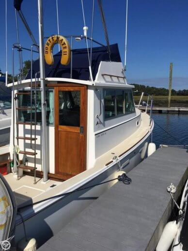 Cape Dory 28, 28', for sale - $44,500