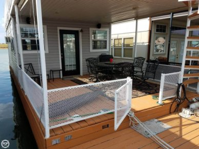 Homebuilt 35, 35', for sale - $38,500