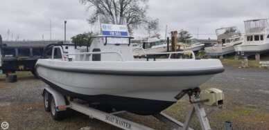 Boston Whaler Guardian, 18', for sale