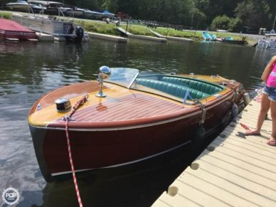 Chris-Craft Riviera 18, 18', for sale