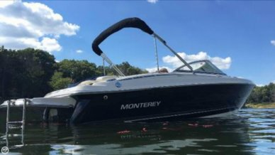 Monterey 180 FS, 18', for sale - $15,500