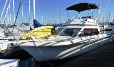 Pacemaker 31 Sport Fisher, 31', for sale - $20,500