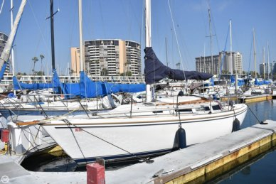 Catalina 30 Tall Rig, 30', for sale - $17,000