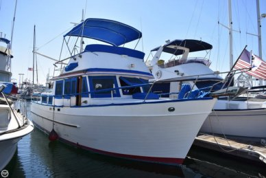 Marine Trader 40 Double Cabin, 40', for sale - $38,000