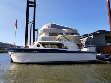 Chris-Craft 37, 37', for sale - $16,400
