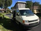 1995 Volkswagen Eurovan Camper - #4