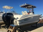 2015 Boston Whaler 220 Outrage - #1
