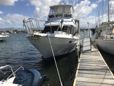 Present Yachts Sundeck 42, 41', for sale - $111,200