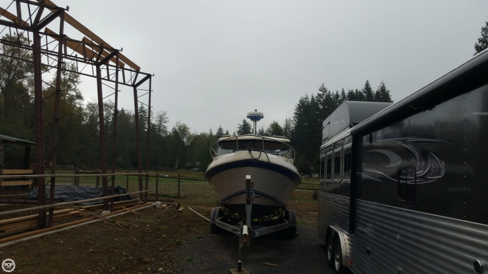 1990 Olympic Boat Co boat for sale, model of the boat is 23 & Image # 14 of 40