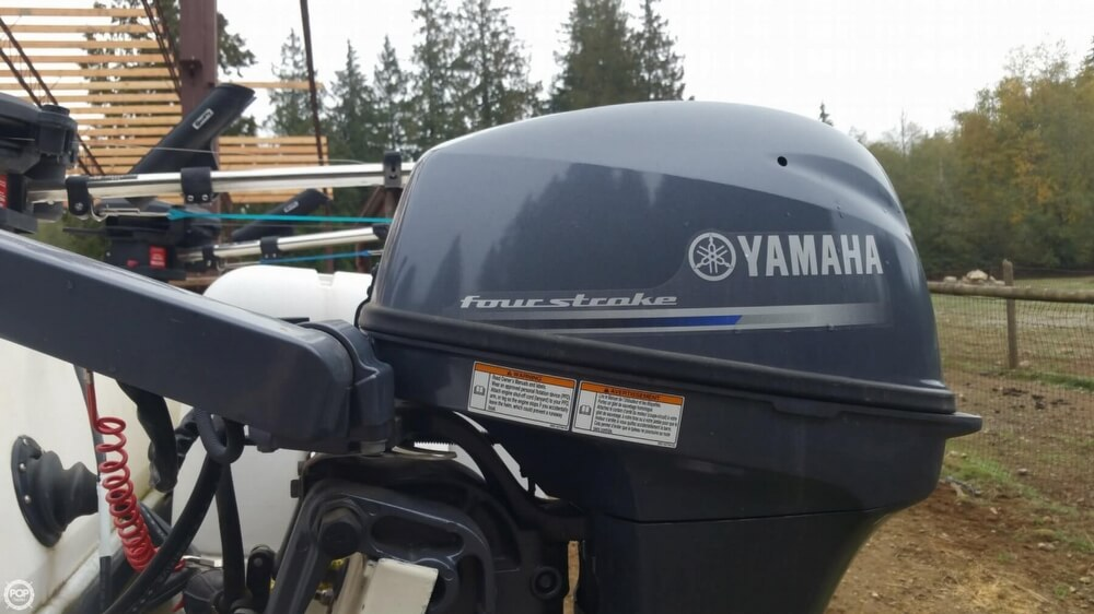 1990 Olympic Boat Co boat for sale, model of the boat is 23 & Image # 26 of 40