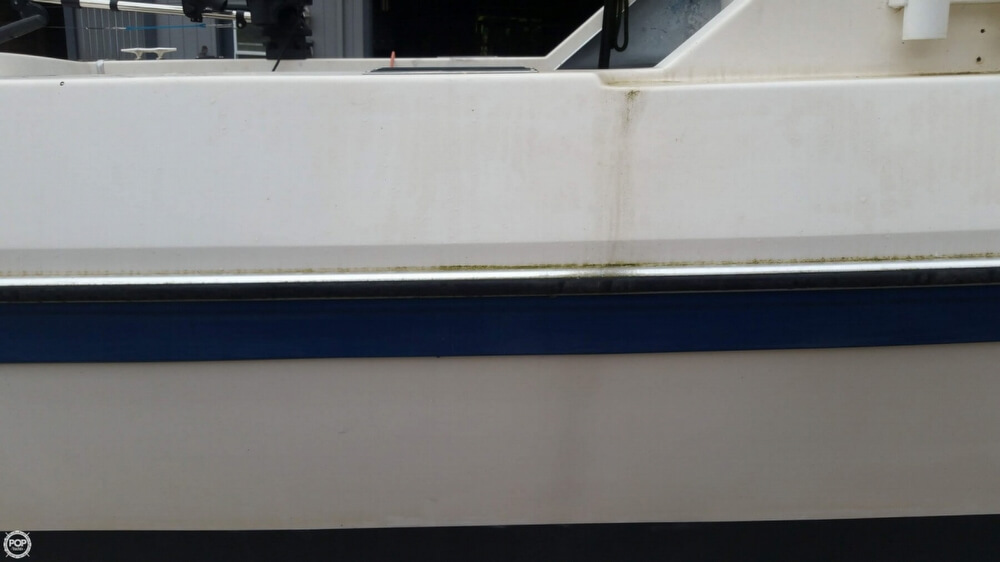 1990 Olympic Boat Co boat for sale, model of the boat is 23 & Image # 40 of 40