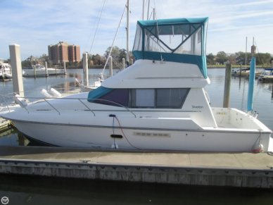 Silverton 31 Convertible, 35', for sale - $24,400