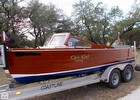 1942 Chris-Craft 18 Deluxe Utility - #1