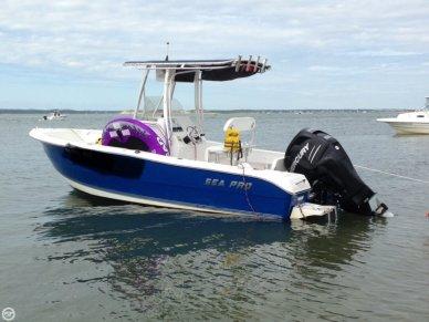 Sea Pro 20 CC, 20', for sale - $19,990