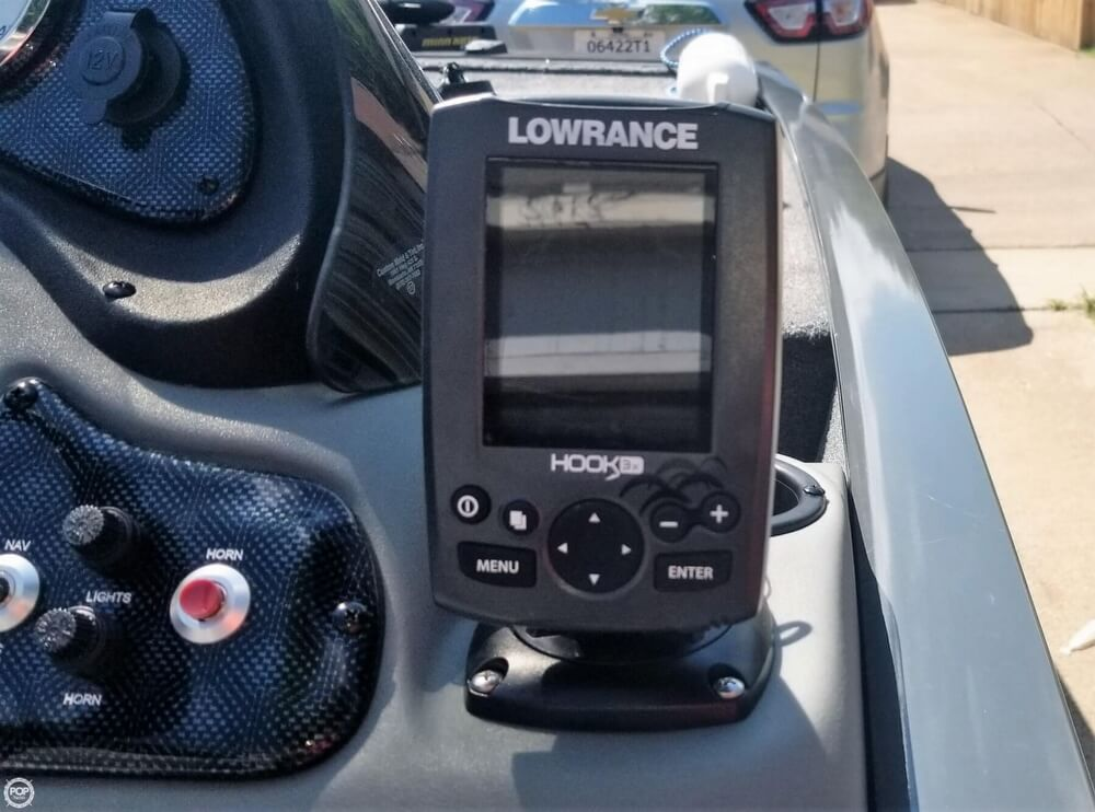 2018 Tracker Boats boat for sale, model of the boat is Pro 170 & Image # 18 of 40
