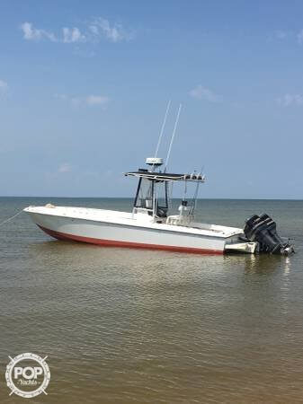 White Water 31, 31', for sale - $32,300