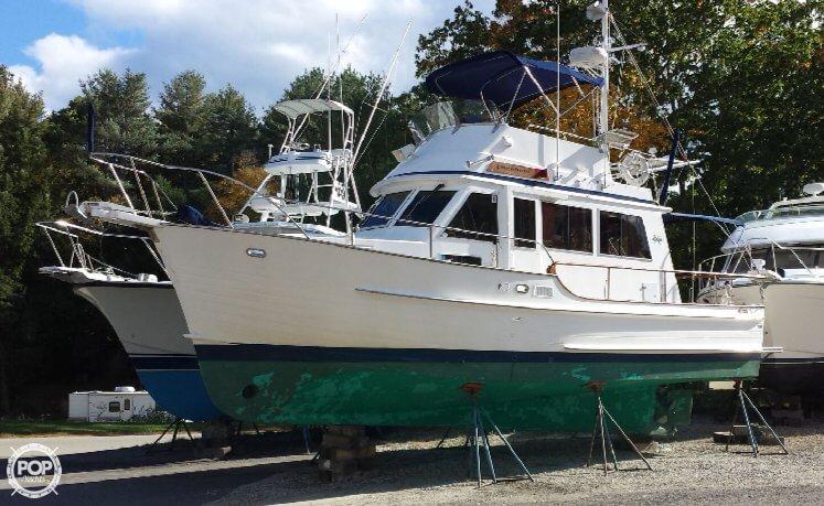 1994 Island Gypsy 32 Sedan Trawler - #$LI_INDEX