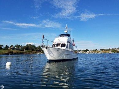 Island Gypsy Sedan Trawler, 32', for sale - $83,400