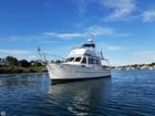 1994 Island Gypsy 32 Sedan Trawler - #4