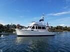 1994 Island Gypsy 32 Sedan Trawler - #1